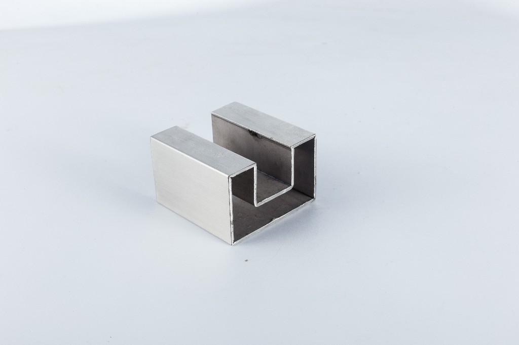 不锈钢异型管定制