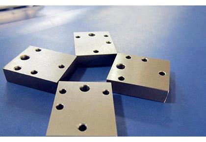 不锈钢机械设备零件