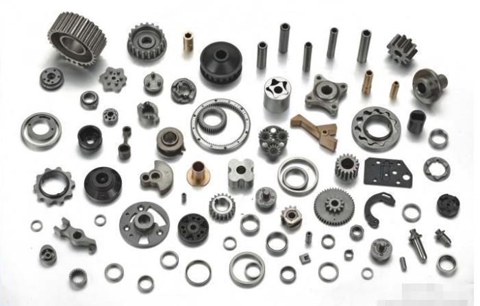 不锈钢汽车制造配件